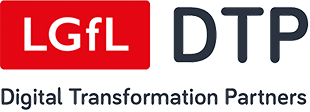 LGFL Digital Transformation Partner